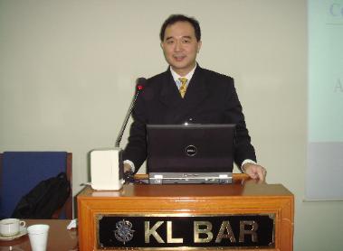 Seminars in 2008 – 2012