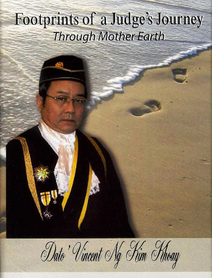 footprints of judges journey through mother earth