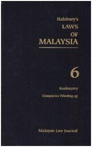 Halsbury's Laws of Malaysia