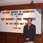 MIA Seminar at PJ Hilton