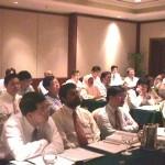 MIA Seminar at Sheraton Subang
