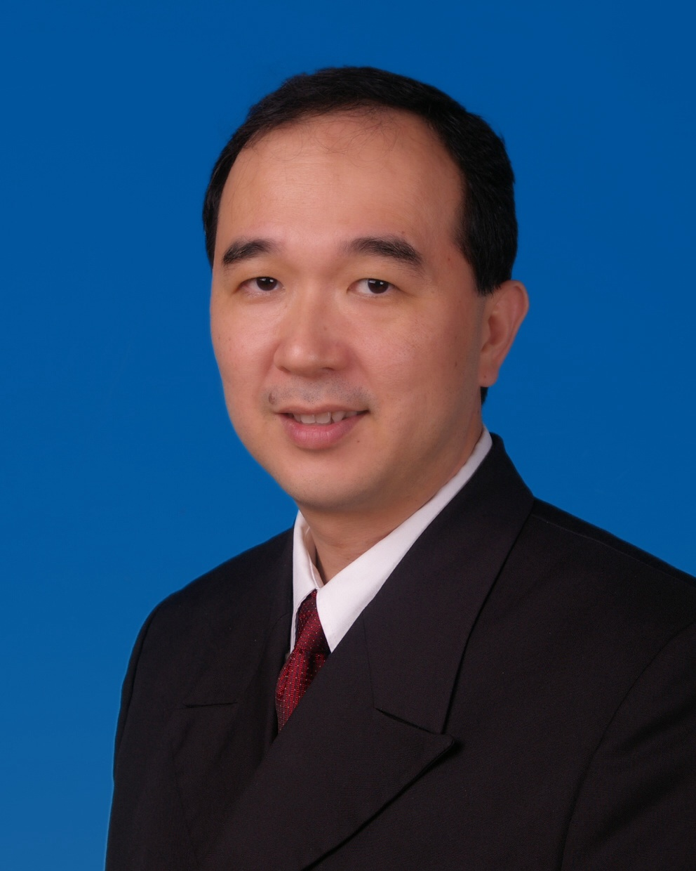 Alex Chang Huey Wah Partner Profile