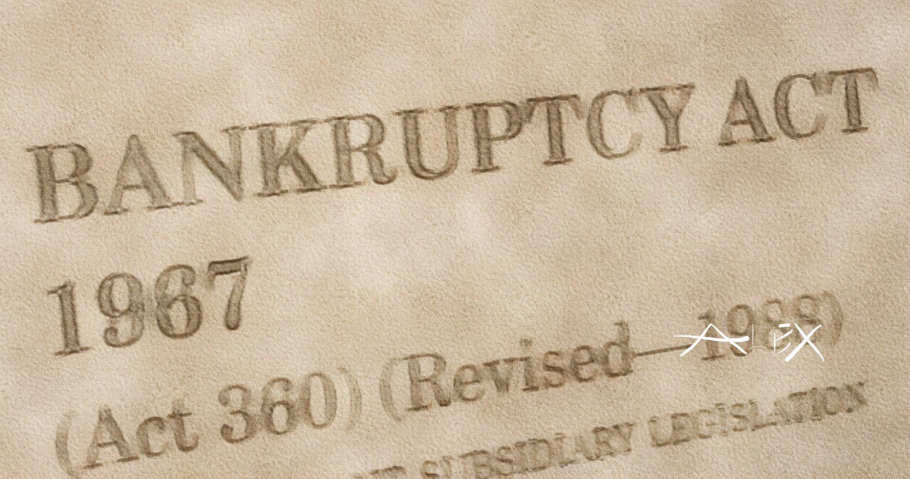 Should the Creditors file a Bill of Costs after making a debtor Bankrupt