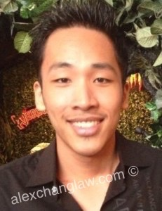 A Very Unique Attachment Internship Gary Au Kar Meng