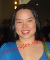 Angela Cheong Weng Ann Alex Chang