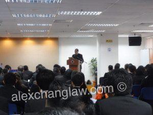 BC Ethics Alex Chang
