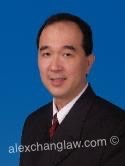 Alex Chang Huey Wah Partner Profile – Chinese