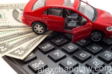 Bankruptcy and Your Existing Car Loan
