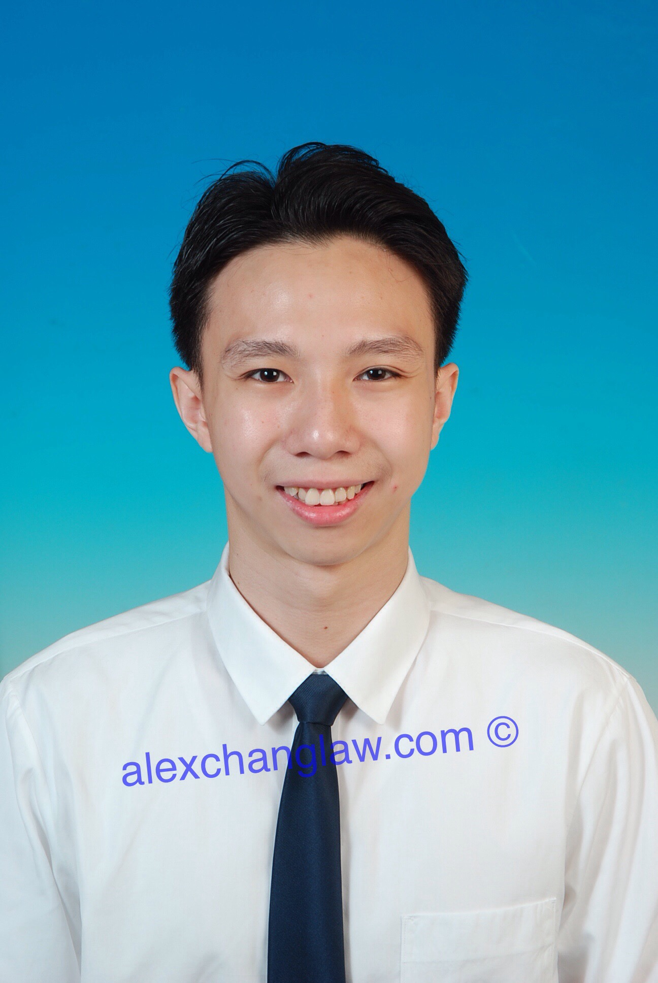 Danien Soong Hou Ming Legal Assistant