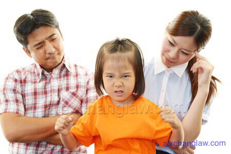 Understanding Child Custody Guardianship of Infants Malaysia HIU Jing Ying Jennifer