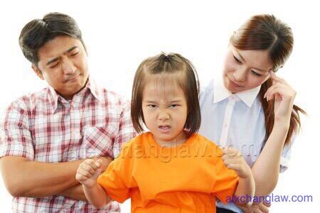 Understanding Child Custody Guardianship of Infants Malaysia HIU Jing Ying Jennifer