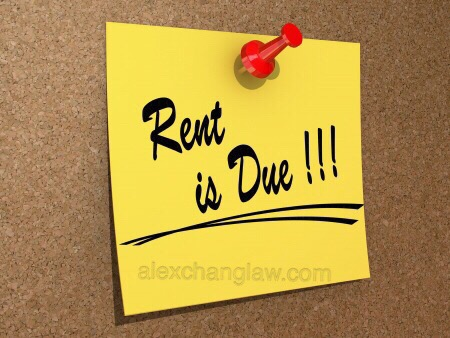 Recovery Rent Tenants Not Paying Arrears Eviction Can the Police Help