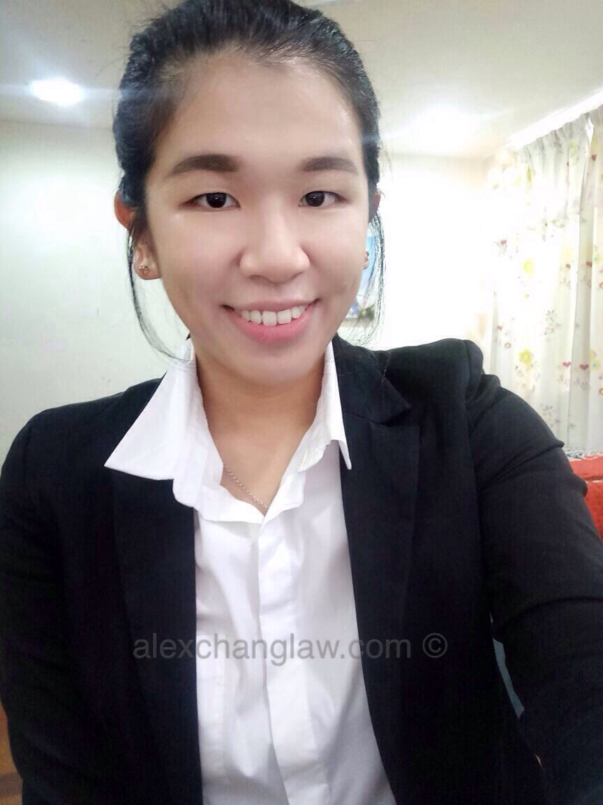Life is Like a Box of Chocolate What to Expect in Legal Attachment Elise Tam Vie Vien