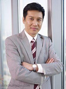 18341941_s - asian businessman