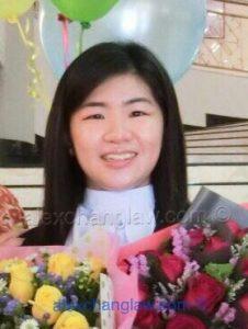 Esther Tang Swee Ying