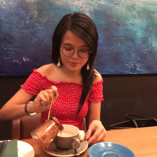 Civil Litigation Practice If you never try, you'll never know  Jessie Lee Suan Cui