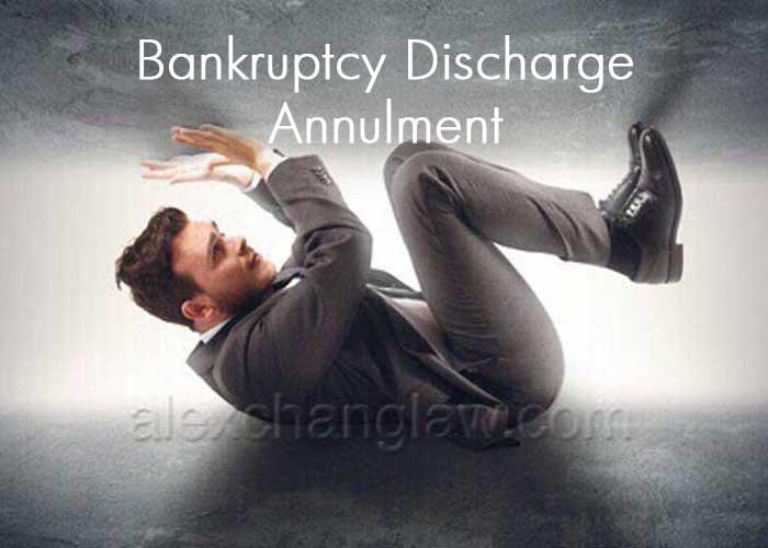 BankruptcyDischargeAnnulment2