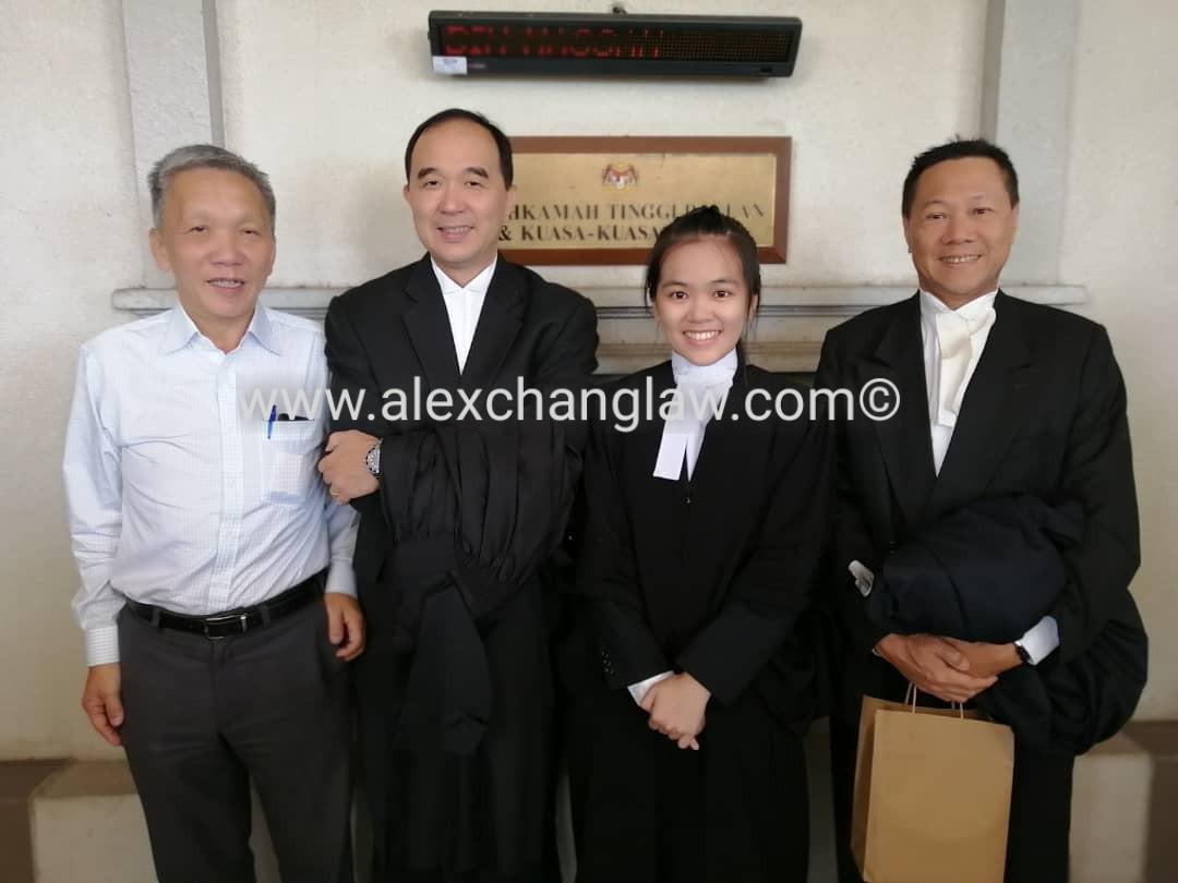 Choong jing Yen