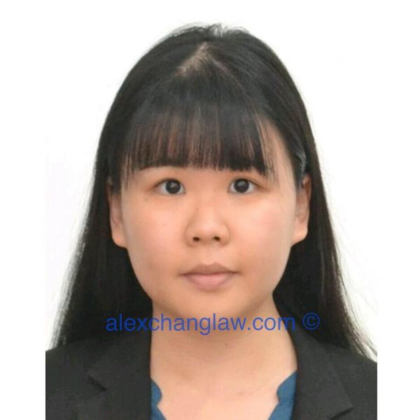 Tan Xin Jasmin