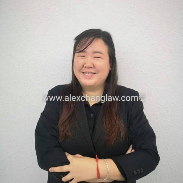 Kelly Lim Chia Li