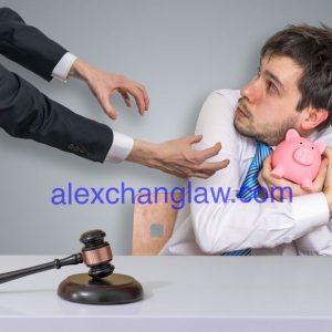 Judgment-Debtor